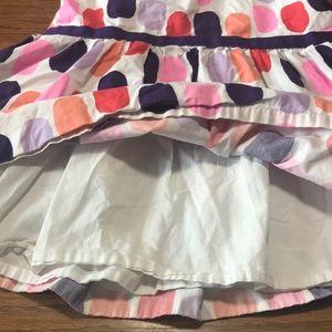 Gymboree Dresses - Gymboree Ruffled Sleeved Dress